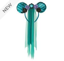 Minnie Mouse Main Attraction October Haunted Mansion Ears 10/12 *Order Confirmed