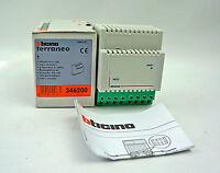Bticino Terraneo Relay Actuator 346200