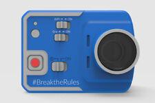 Camera subacquea 4k 16Mp mp4 Videocamera come GoPro Nuova garanzia senza riserv