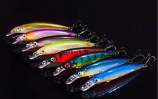 **Clearance $1.50 each** Fishing Lures 11cm, Barra, Bass, Mackerel, Trevally