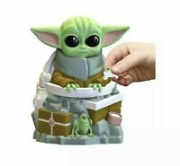 STAR WARS The Mandolorian The Child YODA DISNEY  Design a Vinyl baby yoda