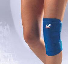 LP 756 stretta ginocchio patella Supporto Brace Wrap Neoprene del legamento lesioni sportive