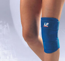 LP 756 Close Knee Patella Support Brace Wrap Neoprene Ligament Sports Injury