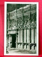 ÉGLISE SAINT JACQUES DIEPPE - MONUMENT DU TRÉSOR XIIIème - XVIème SIÈCLE TBE*
