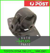 Fits TOYOTA DYNA 150 LY1__ Rear Engine Mount