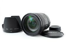 Read! Nikon AF-S NIKKOR 28-300mm f/3.5-5.6G ED VR Lens Black From Japan Exc-