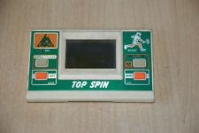 Jeu game & Watch TOP SPIN - Liwaco - Jeu électronique - fonctionne pas
