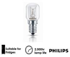 Bus// Boat// Motorhome Phillips 24v 15w Incandescent Pygmy Bulbs E27