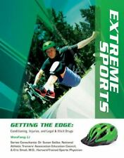 Extreme Sports Library Binding Wenfang Li