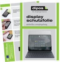 Schutzfolie für Microsoft Surface Pro 7 Display Folie matt Displayschutzfolie