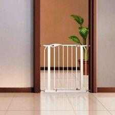 Cancelletto Bianco Trixie per cani Allungabile Porta recinto in casa Blocca