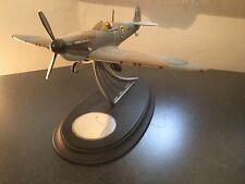 1/48 Franklin Nuovo di zecca i modelli di precisione 1990-MOTORE Supermarine Spitfire in stand-PRF