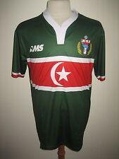 Western Sahara home Africa football shirt soccer jersey maillot trikot size L
