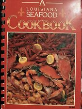 A Louisiana Seafood Cookbook