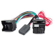 Bluetooth Adapter OPEL CD30 MP3 CDC40 DVD90 Radio Astra H Zafira Corsa Vectra C