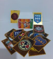 FIFA 365 2021 complete set all 449 MINT stickers, Panini