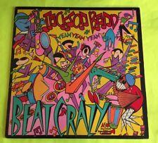Joe Jackson - Beat Crazy - Record Vinyl - LP  A&M SP4837