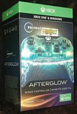 Afterglow Prismatic Wired Controller Officially Licenced XBOX ONE X S & PC NEW