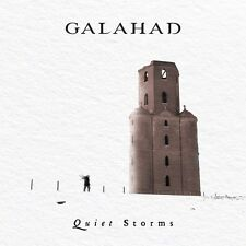 GALAHAD - QUIET STORMS SEALED DIGIPAK 2017 UK PROG HEAVYWEIGHTS