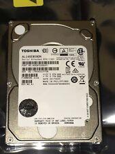 NEW ORIGIN STORAGE TOSHIBA HDEPF12GEA51 MG04SCA40EE 4TB 7.2K SAS HDD with TRAY
