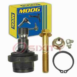 MOOG Front Lower Suspension Ball Joint for 2004-2015 Nissan Titan Spring ov