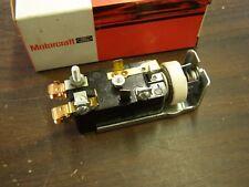 NOS OEM Ford 1955 Fairlane Thunderbird Truck Headlight Switch Pickup