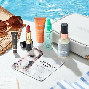 Look Fantastic Mystery Beauty Box 2021 Lockdown Treat Gift Box Hair Skin RRP$65+