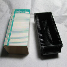 Realomatic 30 slide tray for Realist 400 Automatic Projector Model 2401 Unused