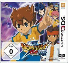 Inazuma Eleven Go: Shadow Nintendo 3DS Brand New & Sealed / EU Import