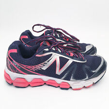 New Balance 780v5 Women's US 8 Running Shoes Sneakers (W780SS5) Blue/Pink NB v5