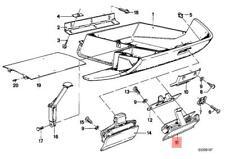 Genuine BMW E12 E21 Sedan Glove Box Lock OEM 51161817651