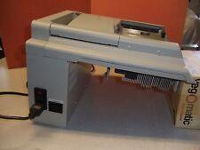 GeneAmp PCR 9700 Auto-Lid Dual 384 Well Sample Block Module 4312904