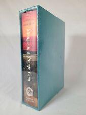 STRANGER IN A STRANGE LAND Artist Edition by Robert A. Heinlein Suntup SEALED