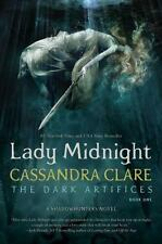 The Dark Artifices: Lady Midnight 1 by Cassandra Clare (2016,Hardcover) Book NEW