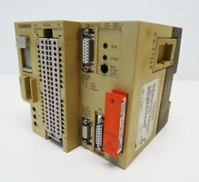 Siemens SIMATIC S5 6ES5095-8MA03 6ES5 095-8MA03 E: 01 + 6ES5375-1LA15 -used-