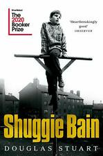 Shuggie Bain By Douglas Stuart NEW Paperback Book 2020