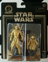Star Wars; Skywalker Saga Commemorative Gold Edition: Darth Maul & Yoda