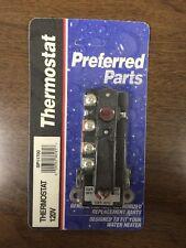 New listing Rheem 120V Thermostat Sp11700