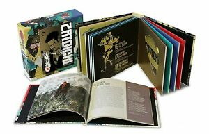 ZATOICHI - THE BLIND SWORDSMAN (CRITERION COLLECTION) 25 FILMS [BLURAY]