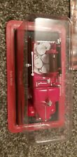 Fire Engines Of The World Fire Truck/engine model car