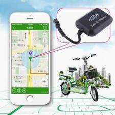 LOCALIZZATORE SATELLITARE AGPS GPS GSM ANTIFURTO TRACKER AUTO MOTO CAMION GT 008