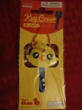 TWEETY  BIRD ... Key Cover Key Chain*{ soft silicone } ** Free  Shipping
