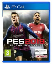 PES 2019 GIOCO PLAYSTATION 4 ITALIANO PRO EVOLUTION SOCCER 2019 VIDEOGAME PS4