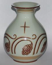 Vase Fürstenberg Heristal 1071/0 12,5cm