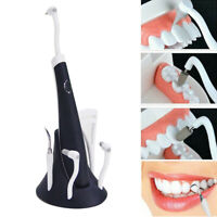 5-in-1 Oral Clean Sonic Dental Tartar Scaler Plaque Remover Teeth Whitening Tool