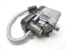 Mercedes W163 ML400 CDI Facelift Standheizung WEBASTO Diesel Heizung