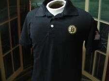 BOSTON BRUINS(2011 STANLY CUP) GOLF POLO SHIRT~MENS SMALL~By: MUNSING WEAR>LQQK>