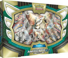 Pokemon - 1x Dazzling amigento GX Box-German