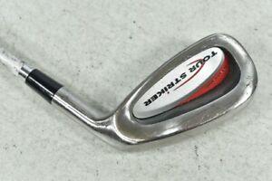 Tour Striker Single Iron Swing Trainer Right-Handed Steel #117604