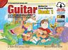 Progressive Guitar Method 1 for Young Beginners Book/Online Video & Audio